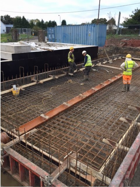Trueform's Storm Water Attenuation Tanks - Find out more